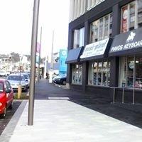 Music Planet Wellington