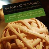 """Restaurant El Forn """"cal Moixó"""""""