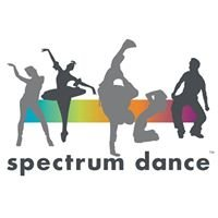 Spectrum Dance Full Time Performing Arts