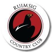 Ruimsig Country Club