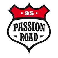 Harley Davidson Passion Road 95