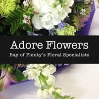 Adore Flowers
