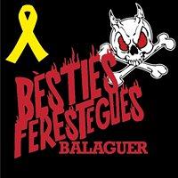 Diables Bèsties Feréstegues Balaguer