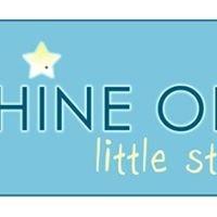 Shine on little star