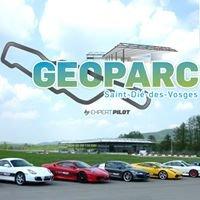 GEOPARC - circuit & stage pilotage