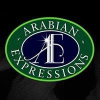 Arabian Expressions