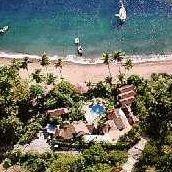 Humming Bird Beach Soufriere St Lucia