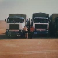 Hinterbauer Transporte