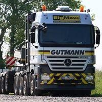 Spedition Gutmann GmbH & Co .  KG