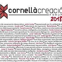 CornellàCreació Forum
