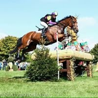 Emily Philp Eventing