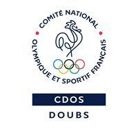 Comité Olympique et Sportif du Doubs - CDOS 25