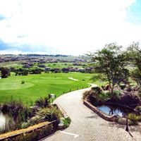 Blue Valley Golf Estate...!!