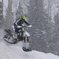 Riders Edge Suspension