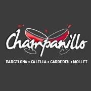 Champanillo Calella