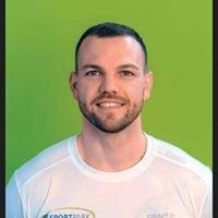 Fitness- und Ernährungs-Coach Sebastian Drabow