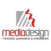 Mediadesign advertising