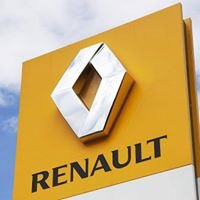 Renault Englos
