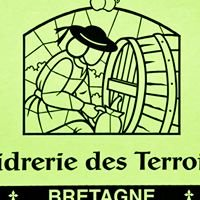 Cidrerie des Terroirs