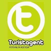 Potovalna agencija Turistagent