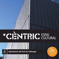 Cèntric (Espai Cultural). El Prat de Llobregat