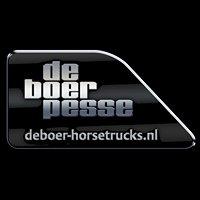De Boer Horsetrucks
