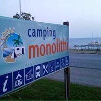 Camping Monolithi