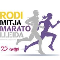 Mitja Marató Lleida