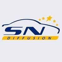 Sn Diffusion