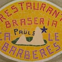 Restaurant Ca Les Barberes