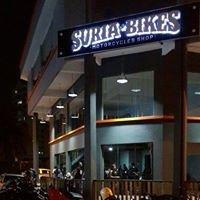 Suria Bikes