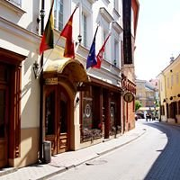 Centro Kubas - Hotel in Vilnius