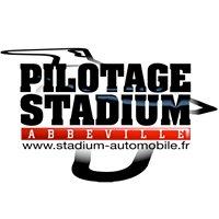 Pilotage Stadium Abbeville