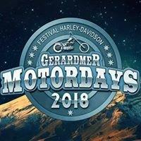 Gérardmer Motordays