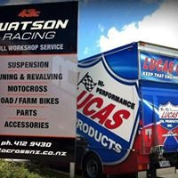 Watson Racing Ltd