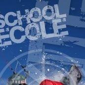 San Bernardo Kite - Snowkite School Ecole