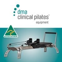 DMA Clinical Pilates - Physiotherapy