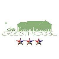 De Keurboom Guesthouses