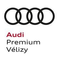 Audi terminal Paris-Vélizy