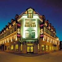 Conti Hotel Vilnius
