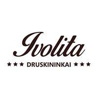 Ivolita Druskininkai