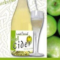 Land-drink Cider