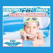Piscina Folperti PAVIA