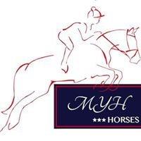 MYH Horses