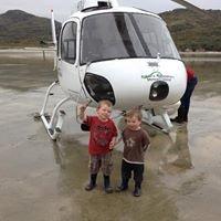 Rakiura Helicopters Stewart Island