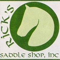 Ricks Saddle Shop