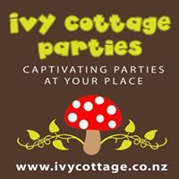 Ivy Cottage Parties