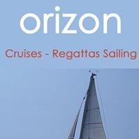 Orizon Sailing Cruises Chania, Crete Creta Kreta (ELAN 410)