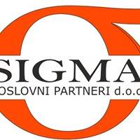 Sigma poslovni partneri doo