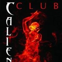 Caliente Club & Dance Studio
